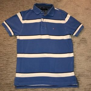 Men's XS Tommy Hilfiger Polo